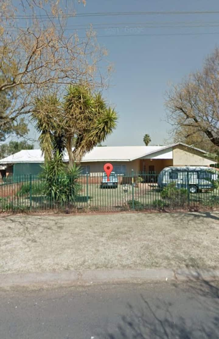 Swart home