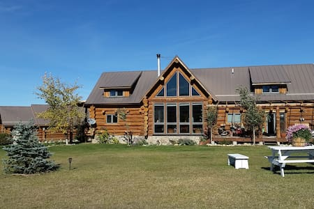 Jade Lodge at Mountain Willow - Red Lodge - Cabin