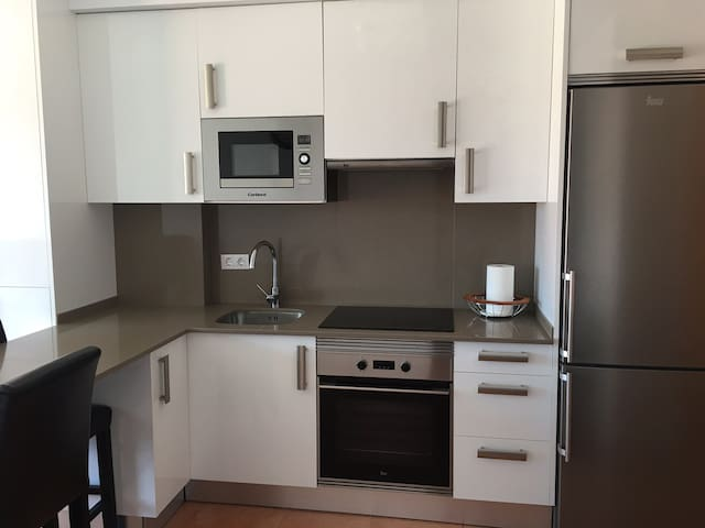 Apartamento Illa de Arousa