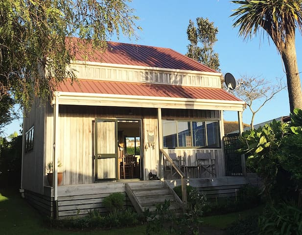 Beach Niche Cottage Waihi Beach - Waihi Beach - Chatka