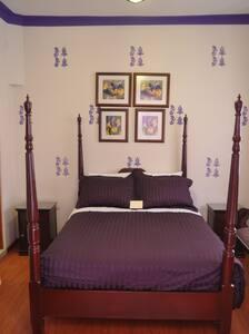 Quiet, elegant room in beautiful boutique hotel - อาเรกีปา - ที่พักพร้อมอาหารเช้า