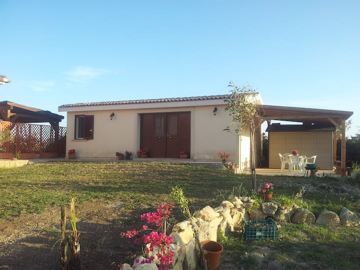 Casa depandance Marzamemi (SR)