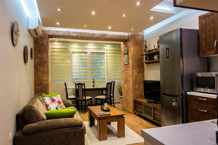 Luxury 2 bedroom,2 bathroom apart ,free parking