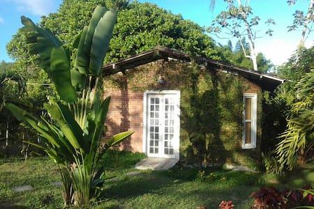 Aldeia - Suíte com varanda - Recife