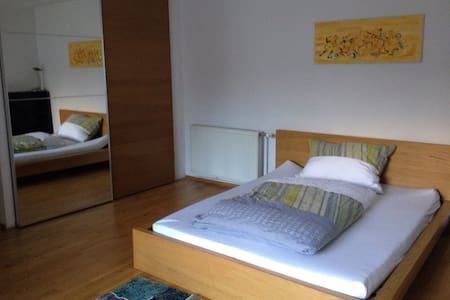 Charming Studio Apartment near Town Center - Vienne - Appartement