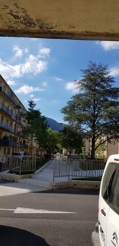 Appartement très agréable à Corte.49 euros/nuit