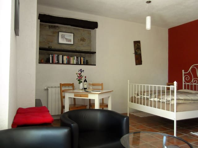 Apartment/Studio Classico   at Casavabene B&B - Murazzano - Apartamento