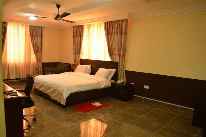 Marshals Residence Ghana -Tse Addo,  Trade Fair La