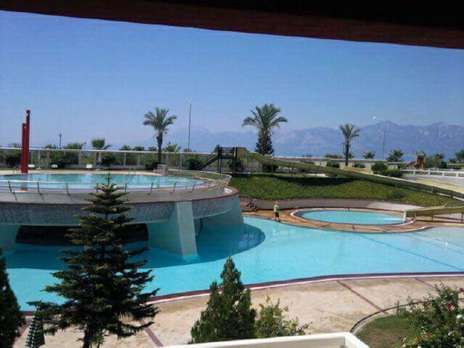 Luxury Location To Explore The Best Of Antalya Apartments For Rent In Muratpa A Antalya Turkey