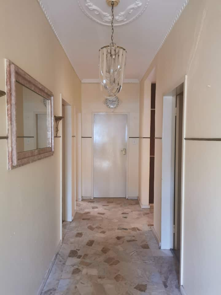 SOS Guesthouse near Maboneng and Eliss Park