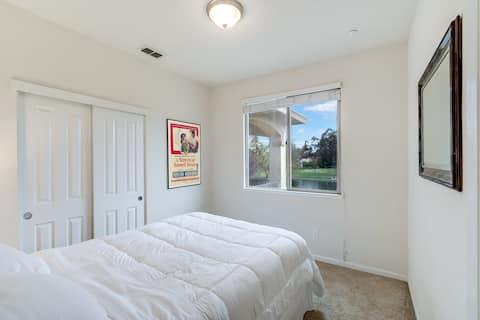 Gregory Bedroom