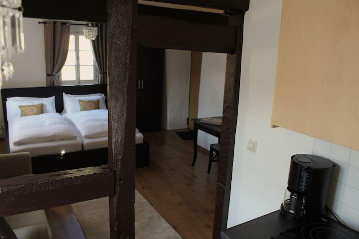 Apartment Dornfelder