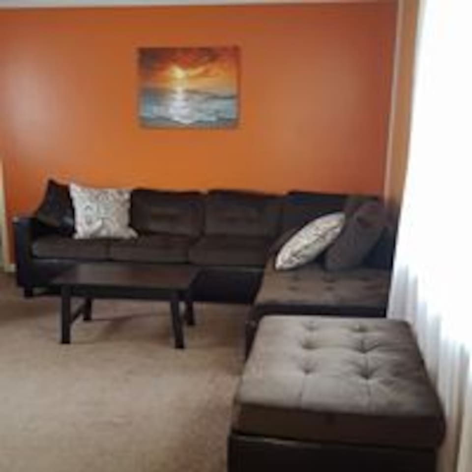 Home away from home.  Walking distance to The Strip.  Close to beaches, golfing, parks, shops, and game rooms....