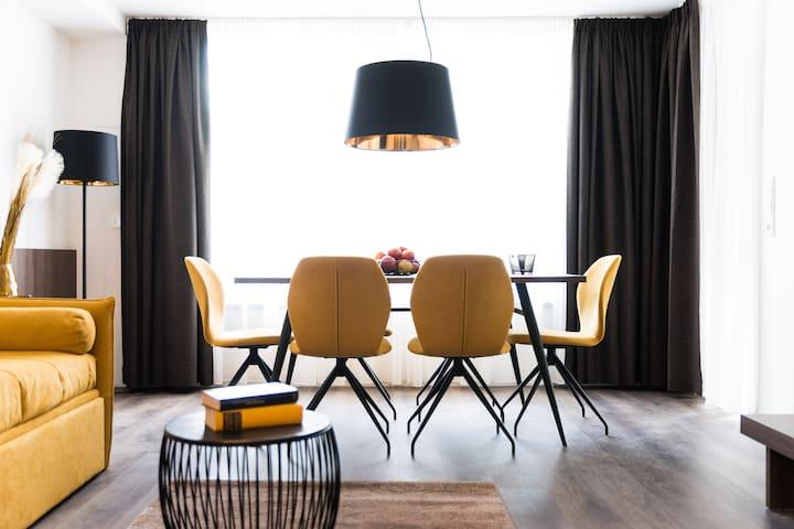 NEW City Studio Business - Brixen / Südtirol