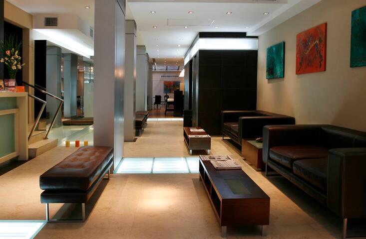 Excelente Ubicación, departamento en Recoleta - Buenos Aires - Daire