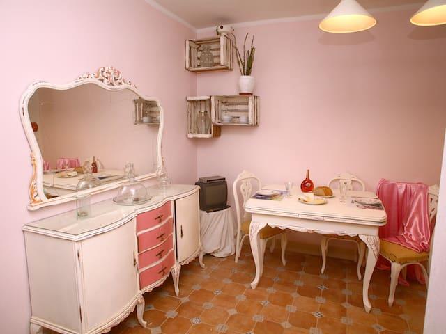 3.Preciosa Casa en el Centro Casco Antiguo - Benicarló - House