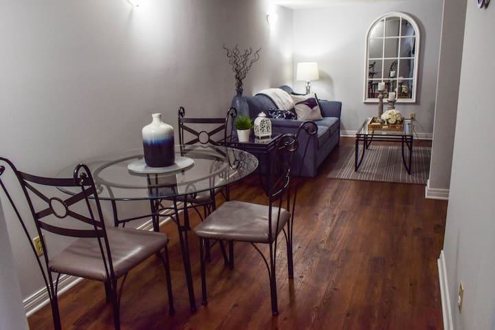 Comfortable Family/Business Suite ★★★★
