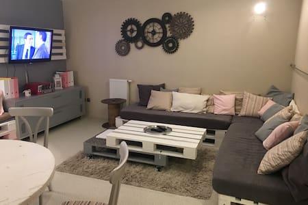 Superbe appartement, tout confort. - Béthune