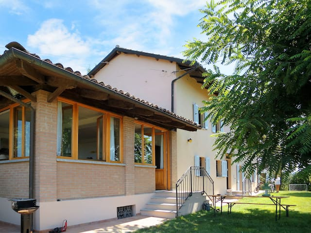 Holiday home in San Marzano Oliveto (AT)