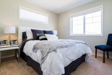 Amazingly quiet one bedroom - Winnipeg - Wohnung