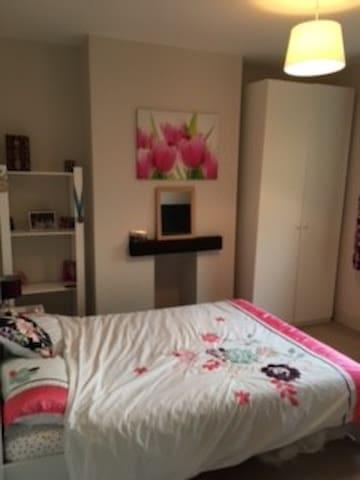 Double Bedroom in Newcastle