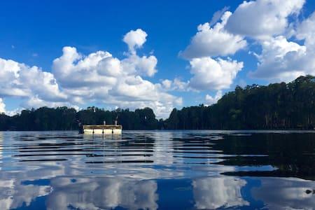 Cypress Cove Lakehouse - Lutz