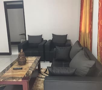 Modern, fully furnished 2 bedroom home Philippines