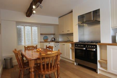 King Street Cottage - Much Wenlock