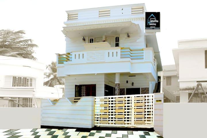 Antonys HomeStay Fort Kochi