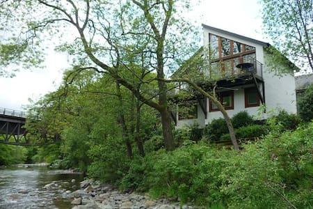 Scandinavian Style Lodges in the Heart of Keswick - Keswick - Timeshare
