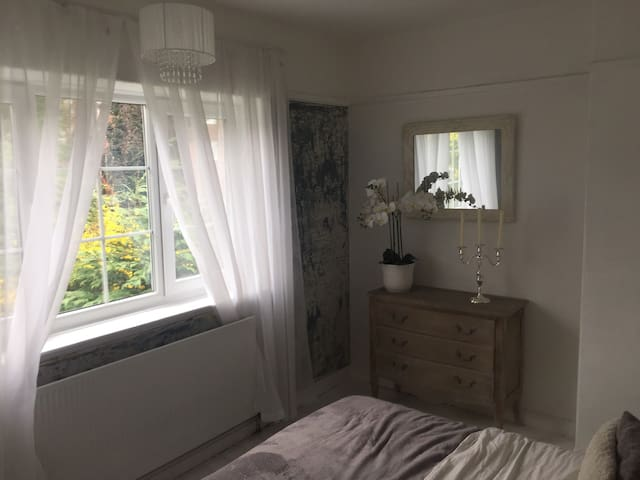 Lovely room in semi detached house in Swinton