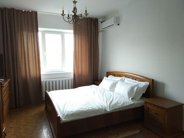 Loftik Apartments on Satpayev street