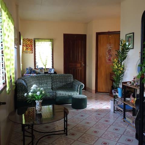 Discover Southern Palawan - Sofronio Española - Casa