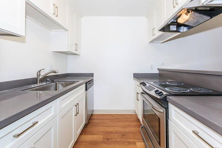 Apartment in Pinole, CA 1 Bedroom/1 Bath