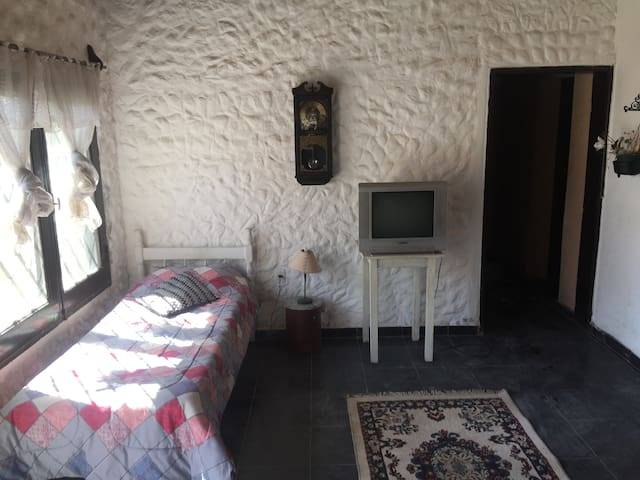 Casa El Goyo Salta