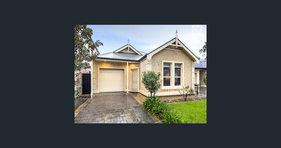 Lovely House, Eastern Suburbs Location - Marden - Casa