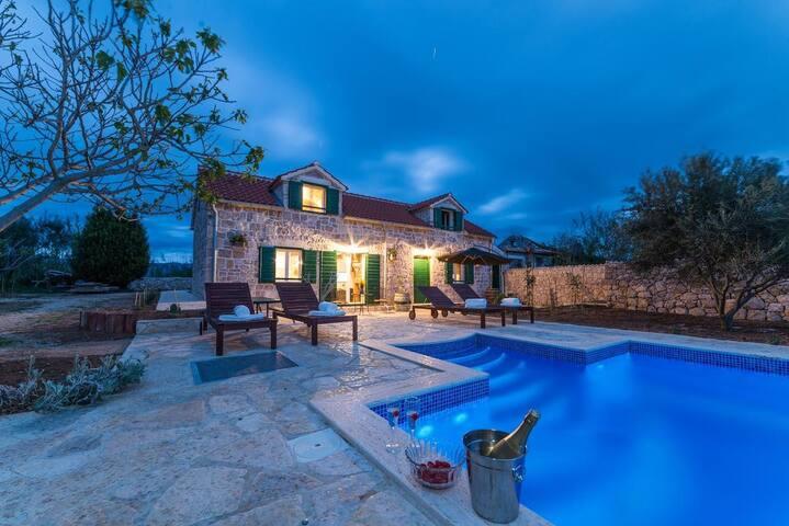 Villa Lipa Privlaka