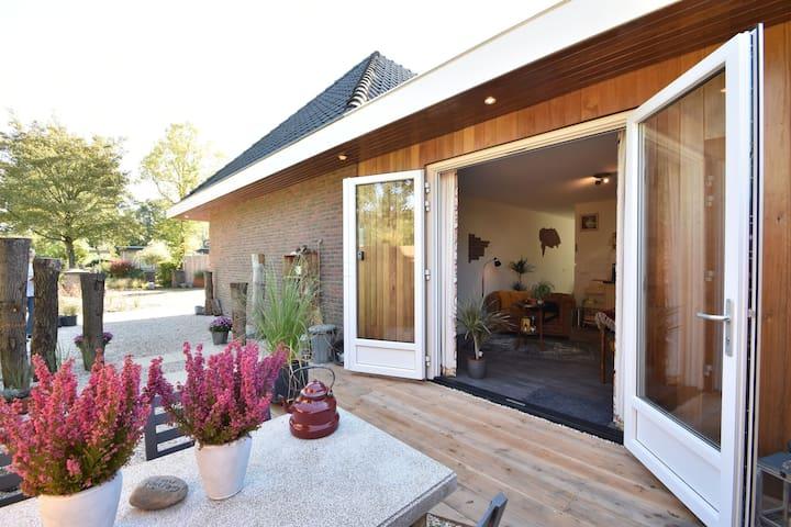 Vintage Holiday Home in Kamperland near Lake Veerse