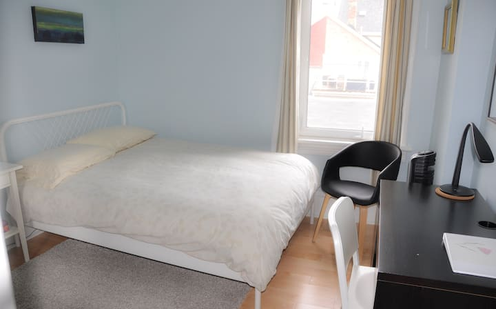 Cozy sunny room in Queen West