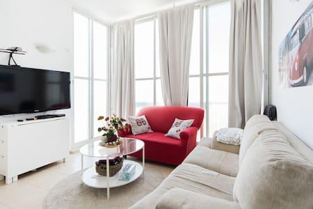 Great home in center Tel-Aviv - Tel Aviv-Yafo - Appartamento