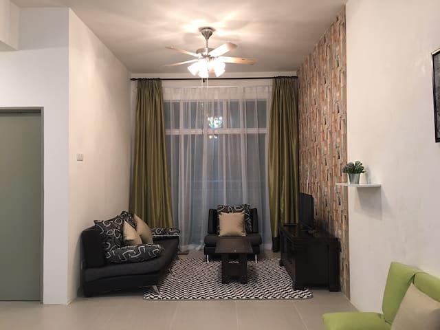 Aalina's Comfort Home - Muslim Homestay