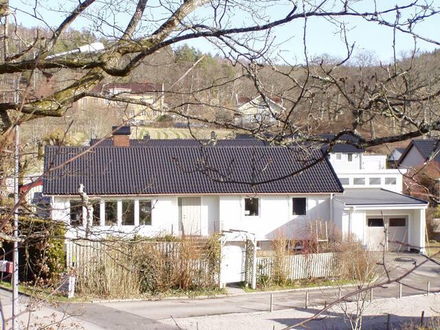 Villa i Ljungskile, nära till både hav och fjäll