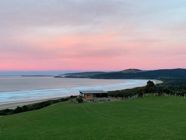 Tahakopa Bay Retreat, The Catlins