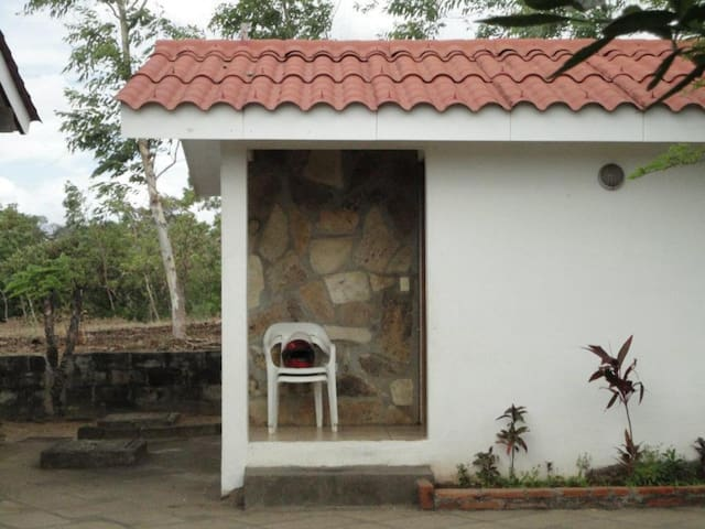 Virgin Beach Home - Masapa - San Rafael del Sur - House
