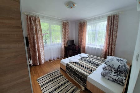Cameră dublă Transrarău