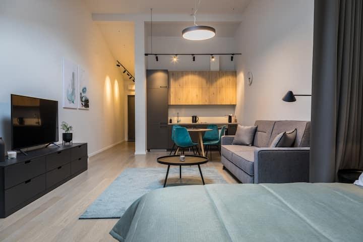 Apartments Laisve #8 (49 sq.m.)
