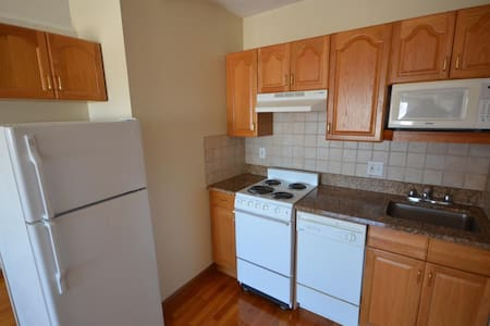 Studio Down The Street From Boston University - Boston - Appartement