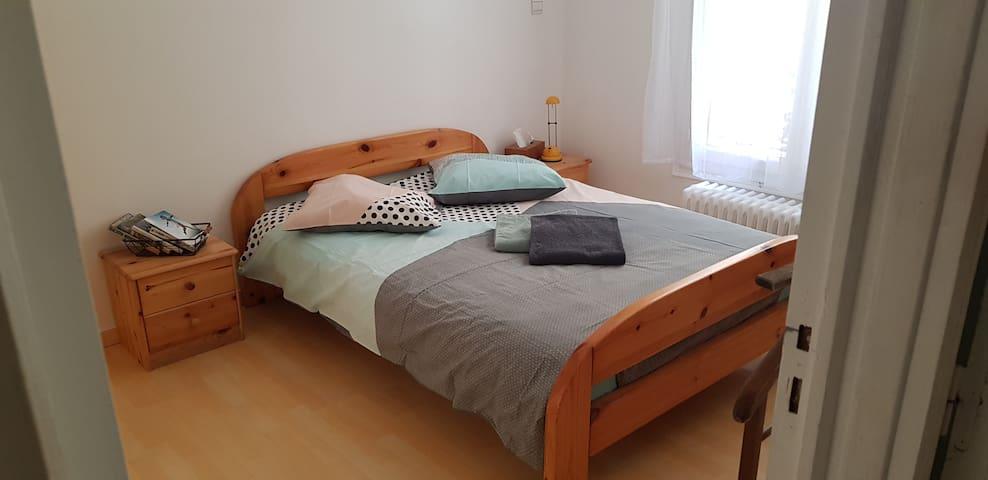 chambre confortable à Monaco