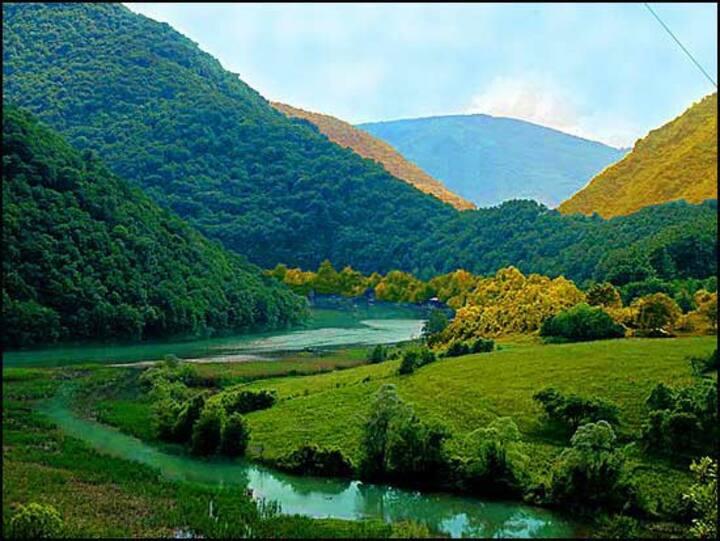 Planinska kuca Zapad Srbije