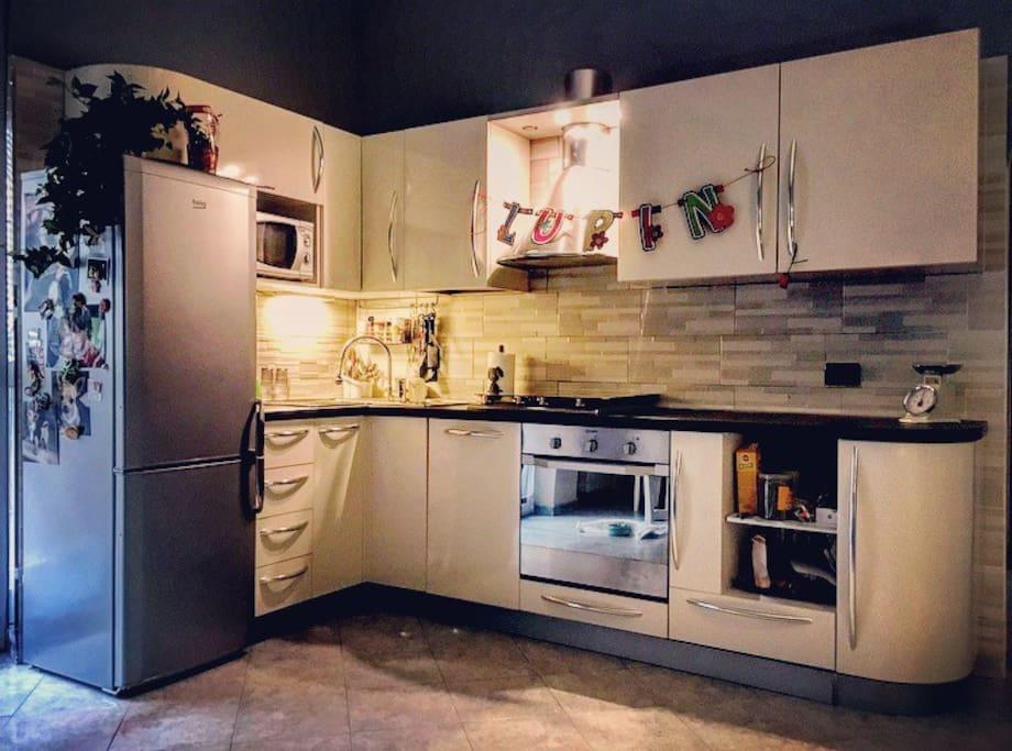 In condivisione o esclusivo in bresso for Appartamenti in condivisione milano